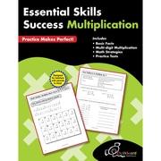 Essential Skills Success, Multiplication Workbook (CTP8203)