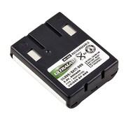 Ultralast BATT-999 3.6 V Ni-CD Cordless Phone Battery For Uniden EXS9910