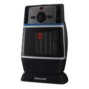 Honeywell® Easy-Glide 1500 W Portable Digital Ceramic Heater, Black (HZ370BP)