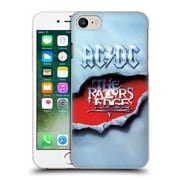Official Ac/Dc Acdc Album Art The Razors Edge Hard Back Case For Apple Iphone 7