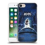 Official Ac/Dc Acdc Album Art Ballbreaker Hard Back Case For Apple Iphone 7