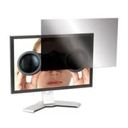 """Targus LCD Monitor 19"""" Widescreen Privacy Screen Filter , Black"""