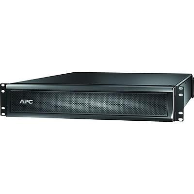 APC SMX120RMBP2U 120 VDC External Battery Pack
