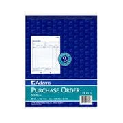 """Purchase Order Forms, 8-3/8"""" x 11-7/16"""", 2 Part"""