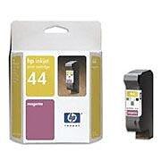 HP 44 Magenta Ink Cartridge (51644M)