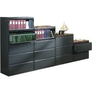 "HON® Brigade™ 800 Series 36"" - Wide 2, 3, 4 and 5 Drawer Lateral File / Storage Cabinets"