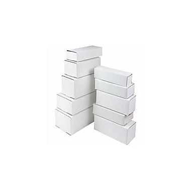 Staples® White Crush-Proof Corrugated Mailers - 7