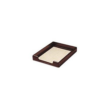 Eldon® Mahogany Wood Tones™ Letter Trays