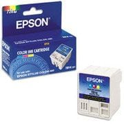 Epson 14 Color Ink Cartridge (T014201)