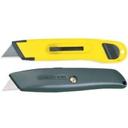 Stanley Bostitch® Utility Knife & Refill Blades