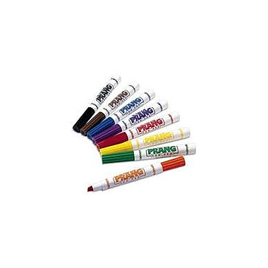 Prang Washable Watercolor Markers