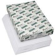 """AbilityOne Chlorine Free Copier Paper , White , 8 1/2""""W x 14""""L , 5000/Box"""