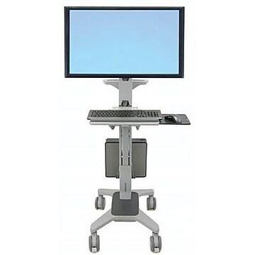 Ergotron Neo-Flex Wide View WorkSpace Computer Cart