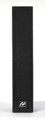 Amplivox Line Array Speaker with Wired Mic