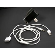 Amplivox iPod Cable and Adapter