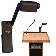 Amplivox® Gig-Light Reading Lamp