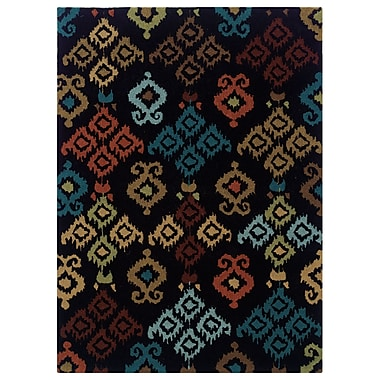 Powell® Bombay Ecote 8' x 11' Native Hand Tufted Rugs