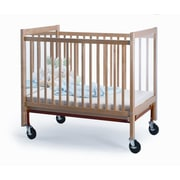 Whitney Brothers I See Me Infant Crib, Natural