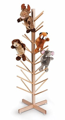 Whitney Brothers Puppet Tree, Natural