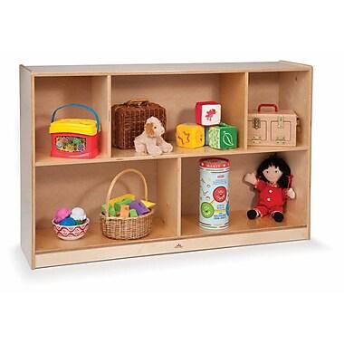 Whitney Brothers Basic Single Storage Cabinet, 30
