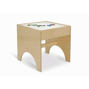 Whitney Brothers Light Table, Natural