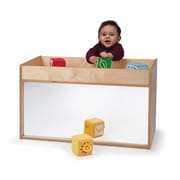 Whitney Brothers I See Me Toddler Cabinet, Natural