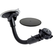 "Arkon® CMP220 Windshield 8 1/2"" Flexible Camera and Camcorder Mount"