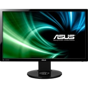 "Asus VG248QE 24"" Black LED-Backlit LCD Monitor, HDMI, DVI"