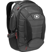 OGIO® 111074.03 Bandit Backpack For 17inch Notebook, Black