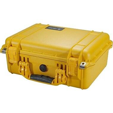 Pelican™ 1450 Shipping Case, Yellow