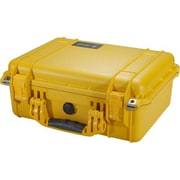Pelican™ 1450 Shipping Case, Yellow