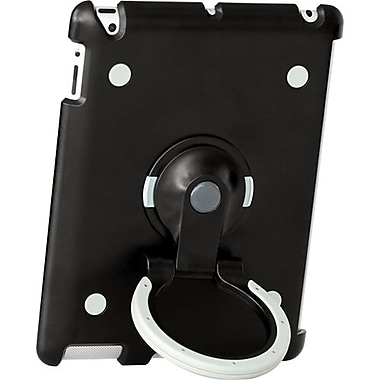 Atdec Visidec Tablet PC Holder For iPad 2, iPad 3, iPad 4 Black/Light Gray