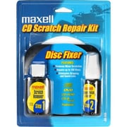 Maxell® CD-335 Scratch Repair Kit For CD/CD-ROM