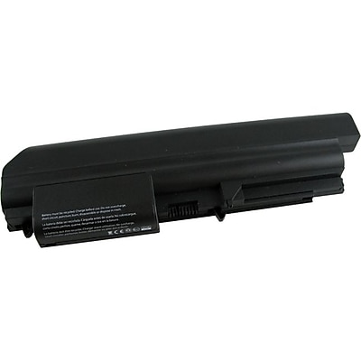 V7 IBM-T61E14V7 Li-Ion 5200 mAh Notebook Battery