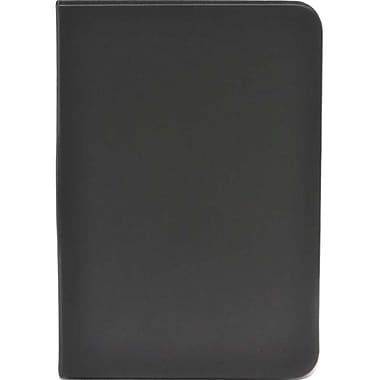 Gear Head™ 3500 Multiple Position Snap-Fit Folio Stand For iPad mini, Gray
