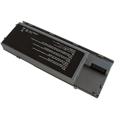 V7 DEL-D620X6V7 Li-Ion 5200 mAh Notebook Battery