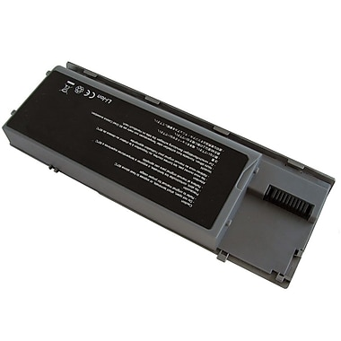 V7® DEL-D620X6V7 Li-Ion 5200 mAh Notebook Battery