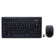 Gear Head KB3750W Wireless Keyboard and Mouse