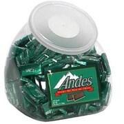 Andes Creme de Menthe Thins, 240-Piece Tub