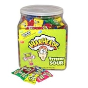 Warheads, 240-Piece Tub