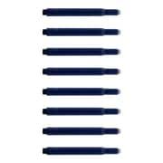 Monteverde® 8/Pack International Size Cartridge For Lamy Fountain Pens