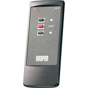 Draper® 121062 Wireless Projector Lift Remote Control