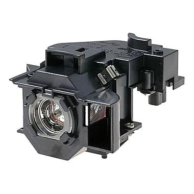 EpsonMD – Ampoule de remplacement Elplp44 pour le projecteur Epson Moviemate 50, 120 W