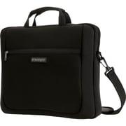 "Kensington® Simply Portable SP15 Neoprene Sleeve For 15.4"" Notebook/Laptops, Black"