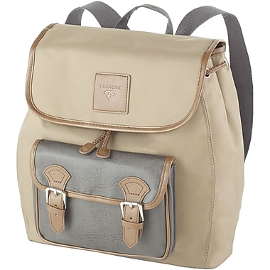 Women In Business Francine Collection Chelsea Backpack For 10.1