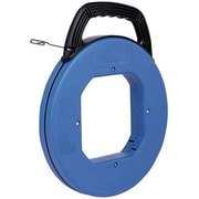 IDEAL® 31-057 240ft Blued-Steel™ Tuff-grip Pro Fish Tape