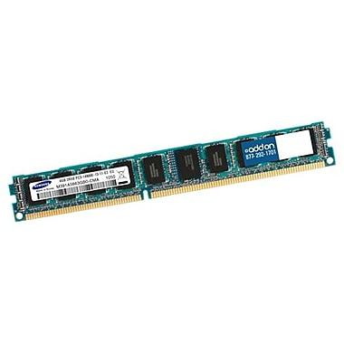 AddOn® Factory Original 4GB RDIMM (240-Pin SDRAM) DDR3 1333(PC3 10600) Memory Module