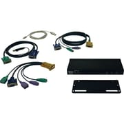 Tripp Lite IP Remote Access Unit For KVM Switches or Servers