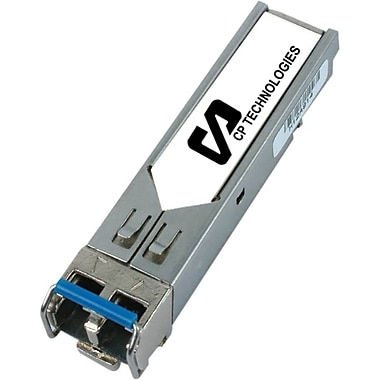 CP TECHNOLOGIES 1000BLH LC/SM Mini GBIC SFP Transceiver For Juniper