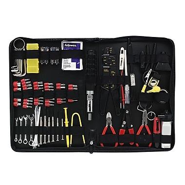 Fellowes® 49107 Super Computer Tool Kit, 100 Piece